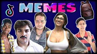 Dank Indian memes Compilation | Indian Memes you can watch with Tik-Tokers memes