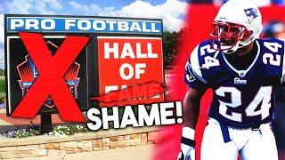 Why the OUTDATED NFL HOF Selection Process is a COMPLETE JOKE!