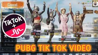 PUBG TIK TOK FUNNY MOMENTS AND FUNNY DANCE (PART 49)    BY PUBG TIK TOK