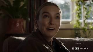 Compilation of Villanelle Doing Different Accents & Languages (German, Russian, Italian, French etc)