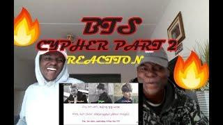 BTS(방탄소년단) - Cypher Pt.2 | FIRST TIME REACTION  **THEY JUST TOO GOOD**