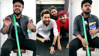Popular comedy and funny tik tok videos part 4 haste haste lotpot ho jawoge