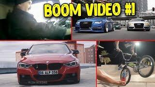 BOOM VIDEO #1 | COMBO VINE | LIKE A BOSS COMPILATION | ЛУЧШИЕ ПРИКОЛЫ 2019 ( НАЧАЛО)