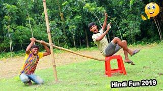 Indian New funny Video????-????Hindi Comedy Videos 2019-Episode-42--Indian Fun || ME Tv