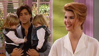 The 'Full House' When Aunt Becky's Kids Cheated Their Way Into School