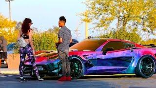 She's NOT a GOLD DIGGER Prank (MUST WATCH) - PART 6 ????????