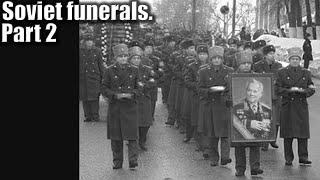 122. Soviet funerals, part 2. A story of my grandmother Maria
